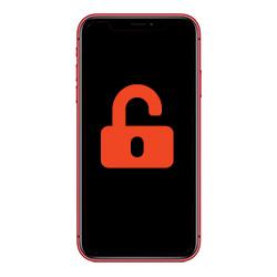 iPhone XR Network Unlocking