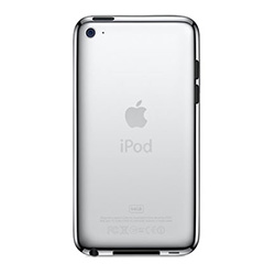 Apple iPod Touch 4 Replacement Back Cover