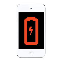 Apple iPod Touch 4 Replacement Battery