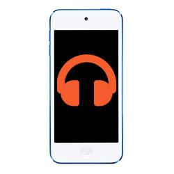 Apple iPod Touch 5 Earphone Jack
