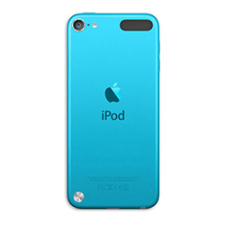 Apple iPod Touch 5 Replacement Back Cover
