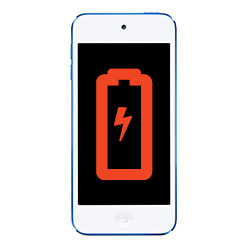 Apple iPod Touch 5 Replacement Battery