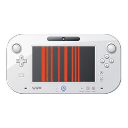 Nintendo Wii U GamePad LCD Screen Replacement