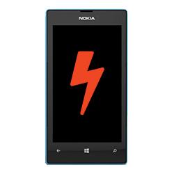 Nokia Lumia 520 Charging Dock USB Connector