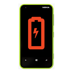 Nokia Lumia 620 Battery Replacement