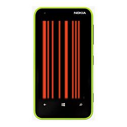 Nokia Lumia 620 CD Screen replacement