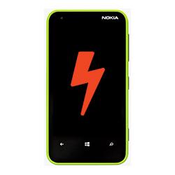 Nokia Lumia 620 Charging Dock USB Connector