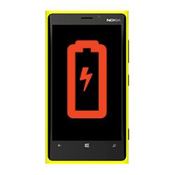 Nokia Lumia 820 Battery Replacement