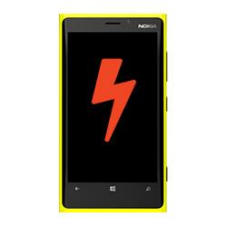 Nokia Lumia 820 Charging Dock USB Connector