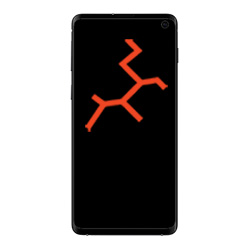 Samsung Galaxy S10 Touch & LCD Screen replacement