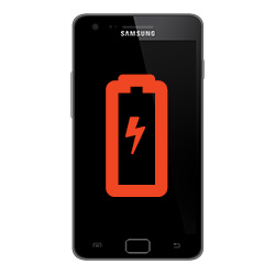 Samsung Galaxy S2 Battery Replacement
