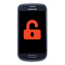 Samsung Galaxy S3 Mini Network Unlocking