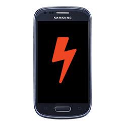 Samsung Galaxy S3 Mini Charging Dock USB Connector