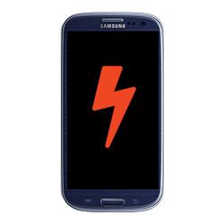 Samsung Galaxy S3 Charging Dock USB Connector