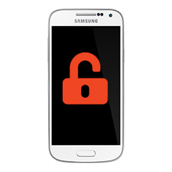 Samsung Galaxy S4 Mini Network Unlocking
