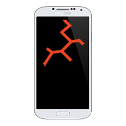 Samsung Galaxy S4 Touch & LCD Screen replacement