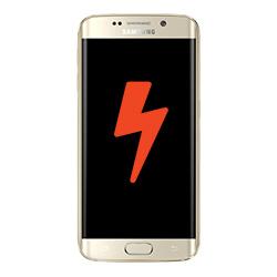 Samsung Galaxy S6 Edge Charging Dock USB Connector