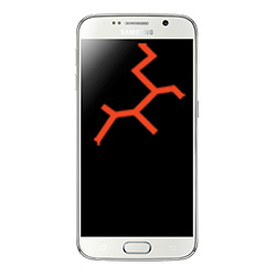 Samsung Galaxy S6 Touch & LCD Screen replacement