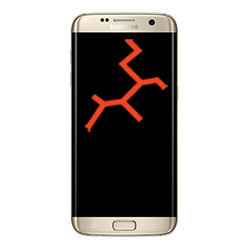 Samsung Galaxy S7 Edge Touch & LCD Screen replacement