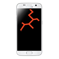 Samsung Galaxy S7 Touch & LCD Screen replacement