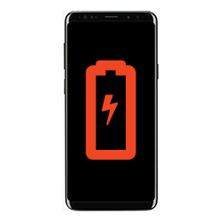 Samsung Galaxy S9 Battery Replacement