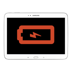 Samsung Galaxy tablet Replacement Battery