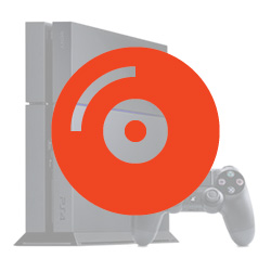 Sony Playstation 4 DVD Drive Replacement