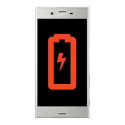 Sony Xperia XZ Battery Replacement
