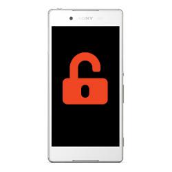 Sony Xperia Z Network Unlocking