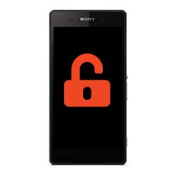 Sony Xperia Z2 Network Unlocking