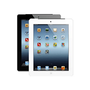 Apple iPad Repairs Dublin
