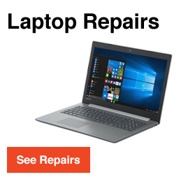 Laptop/notebook repairs at MaxBurns Dublin